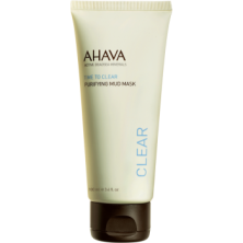 clear-purifying-mud-mask US