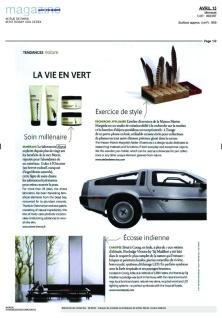 Article Air France Magazine Avril 20131 copie