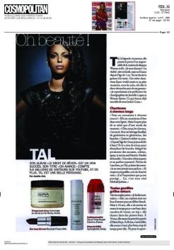 Article Cosmopolitan