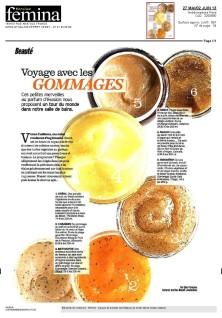 Article Femina mai 2013