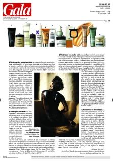 Article Gala Mars 2013 3eme page