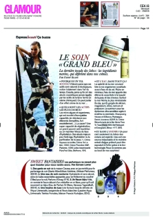 Article Glamour copie