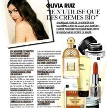 Article madame Figaro
