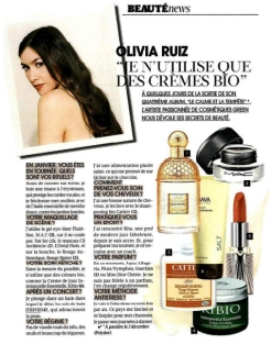 Article madame Figaro