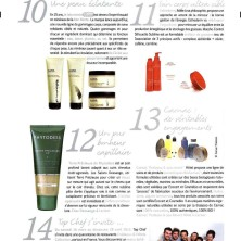 Article tendance MAGAZINE MAI 2013
