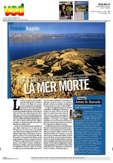 Article VSD mai 2013