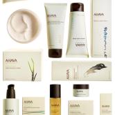 Gamme produits AHAVA