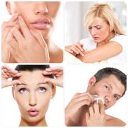 Nettoyage de peau AHAVA