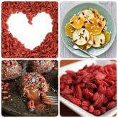 Que de bons ingrédients dans les produits AHAVA