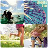 Vive l'été avec AHAVA