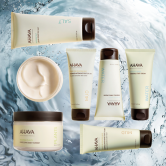 Gamme time to Clear AHAVA