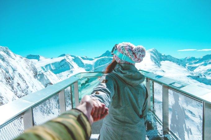 Paré de votre doudoune et de vos bottes de ski ? Il ne manque plus qu'à protéger votre peau avant d'affronter le grand froid!